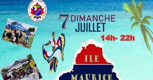 Ile Maurice en Fête à Montréal